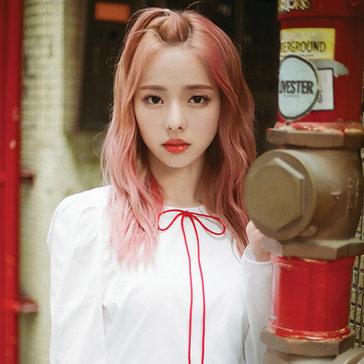 이달의 소녀_ ViVi wallpaper