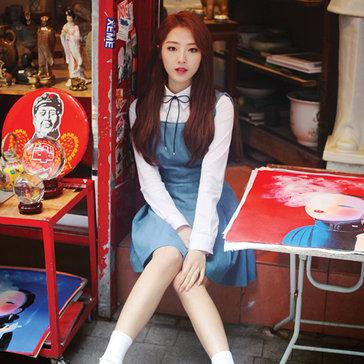 이달의 소녀_하슬 wallpaper