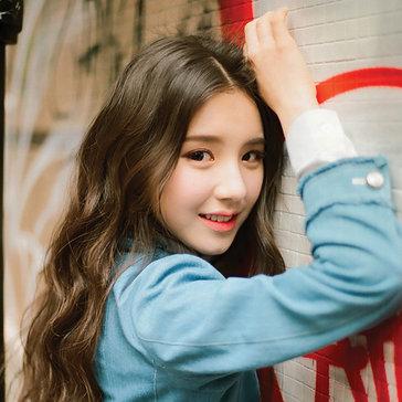 이달의 소녀_희진 wallpaper